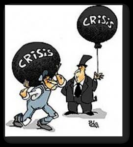 Ganar Dinero en Tiempos de Crisis
