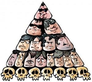 Piramide Multinivel